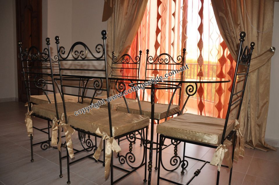 22A Dining Tables And Chairs @ Cottage Style.com.mt Samples.JPG