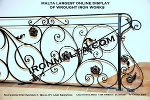 wall handrails iron stairs malta works wrought iron and metal works  ironmalta.com b3.JPG
