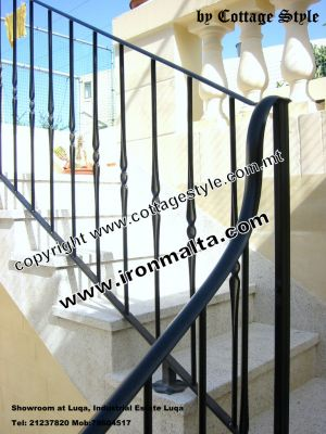 1a3 stairs iron malta -c69.com high quality works.JPG