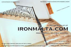 1ab5 stairs railings malta modern contemporary staircases wrought iron art metal steel works design-c94.jpg