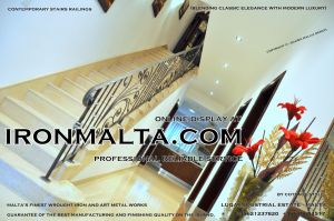 1ac2b stairs railings malta modern contemporary staircases wrought iron art metal steel works design-c26.jpg