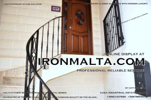 1ae3 stairs railings malta modern contemporary staircases wrought iron art metal steel works design-c13.jpg