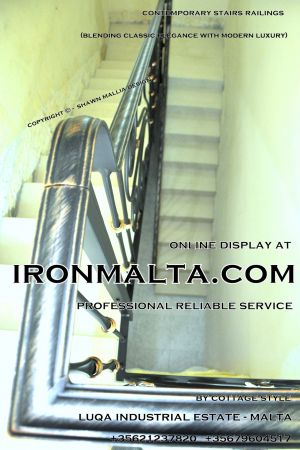 1ae5 stairs railings malta modern contemporary staircases wrought iron art metal steel works design-c12.jpg