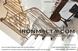 1af1a stairs railings malta modern contemporary staircases wrought iron art metal steel works design.JPG