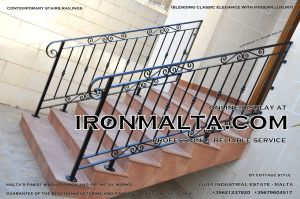 1af8a stairs railings malta modern contemporary staircases wrought iron art metal steel works design.jpg