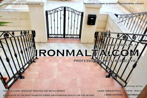 1af8b stairs railings malta modern contemporary staircases wrought iron art metal steel works design.JPG