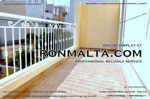 1afb stairs railings malta modern contemporary staircases wrought iron art metal steel works design.JPG