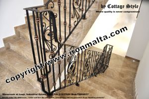 3ab10 stairs iron malta -c68.com high quality works.JPG