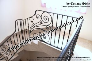 4ab3 stairs iron malta .com high quality works.JPG
