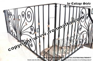 4ab4 stairs iron malta -c65.com high quality works.JPG