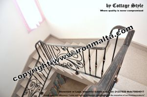 4ab5 stairs iron malta -c26.com high quality works.JPG