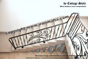 4ab6 stairs iron malta .com high quality works.JPG