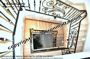 4bd32 stairs iron malta -c57.com high quality works.JPG