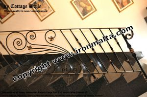 4db13 stairs iron malta -c55.com high quality works.JPG