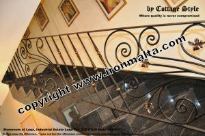 4db14 stairs iron malta -c3.com high quality works.JPG