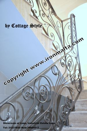 5aa8 stairs iron malta -c18.com high quality works.JPG