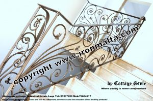 5ab11 stairs iron malta -c28.com high quality works.JPG