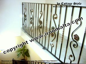 8cf1 stairs iron malta -c54.com high quality works.JPG