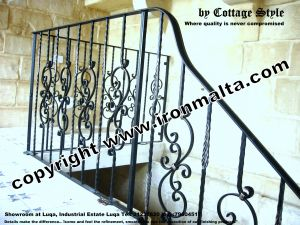 8da1 stairs iron malta -c54.com high quality works.JPG