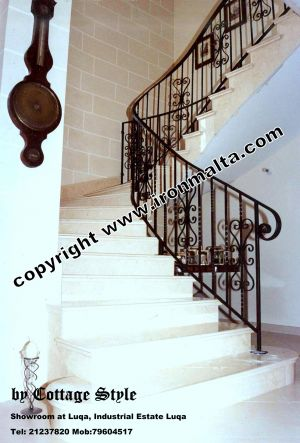 8dc4 stairs iron malta -c90.com high quality works.JPG