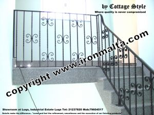 8dd1 stairs iron malta -c16.com high quality works.JPG