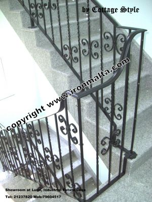 8dd2 stairs iron malta -c46.com high quality works.JPG