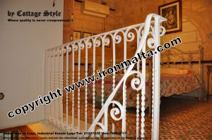 9ab10 stairs iron malta -c97.com high quality works.JPG