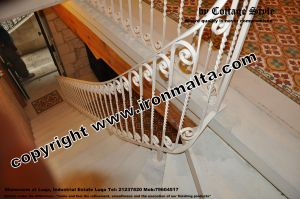 9ab12 stairs iron malta -c53.com high quality works.JPG