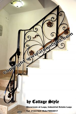 9ba1 stairs iron malta -c85.com high quality works.JPG