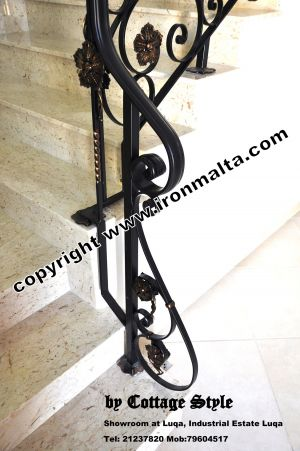 9ba3 stairs iron malta .com high quality works.JPG
