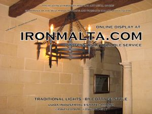 Castle knights  Iron Lights @ Cottage Style-c25.com.mt 5 (2).JPG