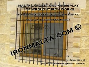 28A Security Doors,Windows and Roof Gaurds @ Cottage Style.com.mt Samples.JPG