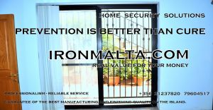 c76-standard modern - fixed outside galvanized black security door grill mottura gate ironmalta.jpg