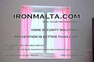 home house security  iron works doors windows modern classic protation alarm cameras gates pregnant windows malta metal steel works A 2b.JPG