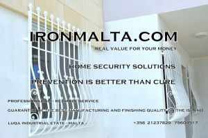 home house security  iron works doors windows modern classic protation alarm cameras gates pregnant windows malta metal steel works C 2b.JPG
