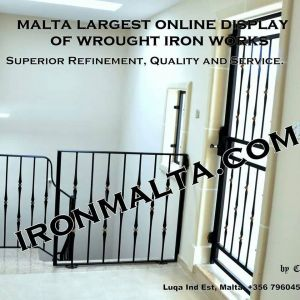 home house security  iron works doors windows modern classic protation alarm cameras gates pregnant windows malta metal steel works C 5.jpg