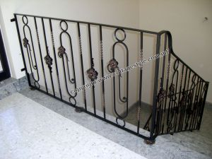 28A Stairs Railings @ Cottage Style.com.mt Samples.JPG