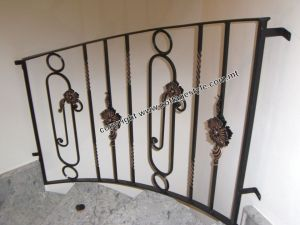 34A Stairs Railings @ Cottage Style.com.mt Samples.JPG